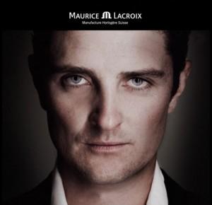 maurice lacroix brand ambassadors