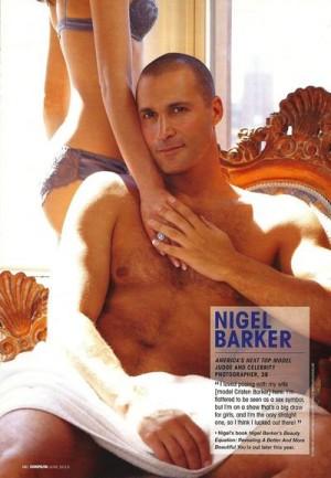 nigel barker cosmo everyman magazine