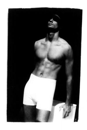 nigel barker underwear - boxer shorts