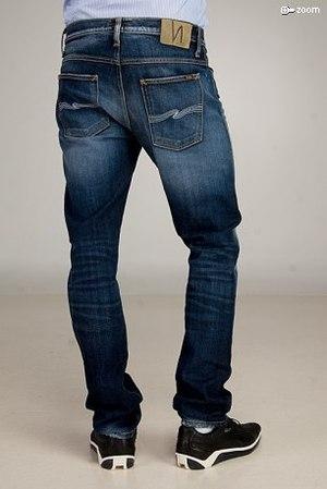 chace crawford jeans nudie lab