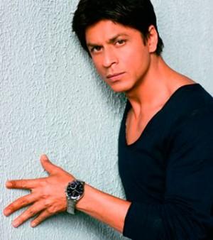 Shahrukh Khan Tag Heuer mens watch