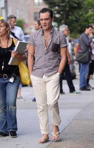 slim fit dress shirts for men ed westwick j lindeberg