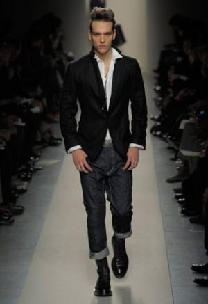 Tuxedo Jackets for Him Bottega