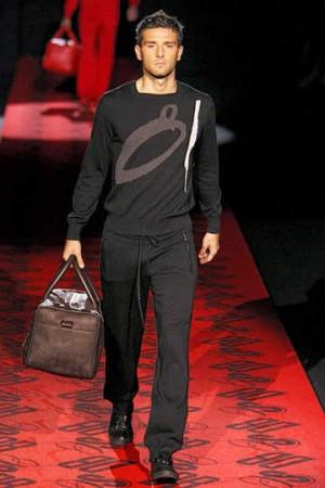 bikkembergs track suits for men