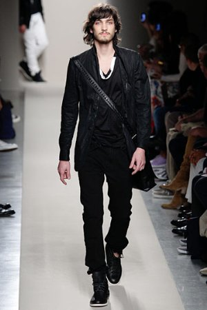 spring jackets for men bottega