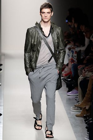 spring jackets for men bottega veneta