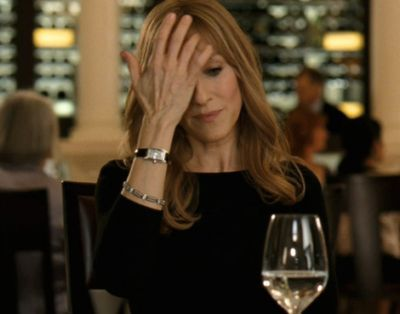 celebrities wearing cartier watch sarah jessica parker