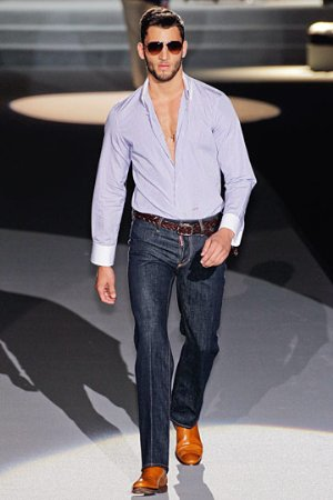 Dsquared jeans for men