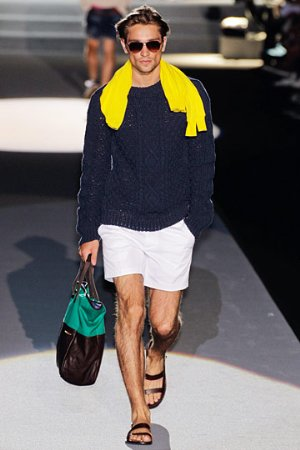 pullover sweaters for men. spring menswear collection by dsquared