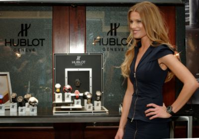 hublot womens watch