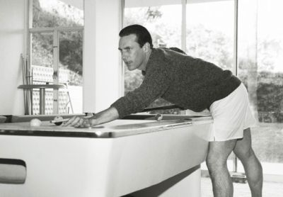 men in white boxer shorts - jon hamm
