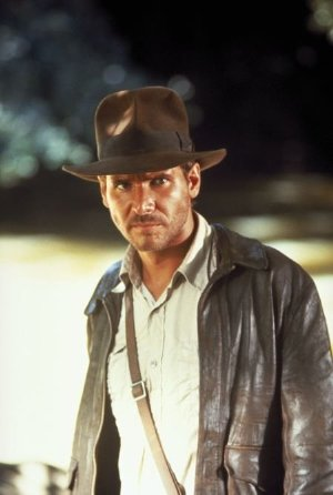indiana jones harrison ford leather jackets