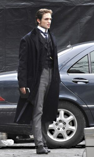 wool coats for men robert pattinson