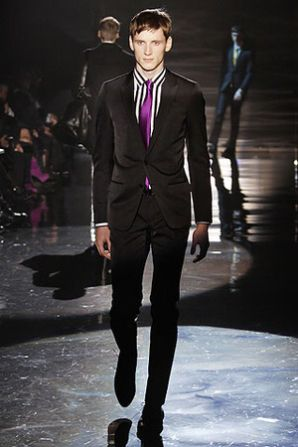gucci mens suits for fall winter