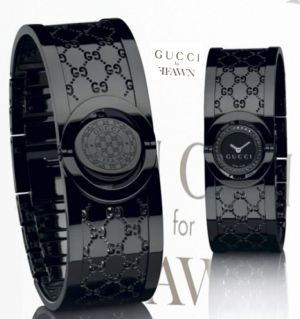 gucci ladies watch mary j blige