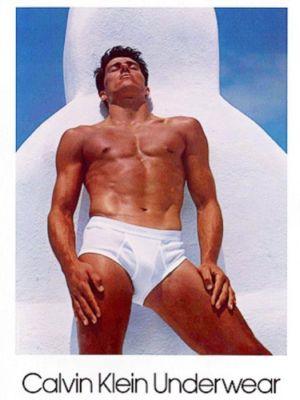 tom hintnaus vintage calvin klein underwear