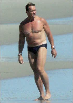 swimsuit for older men arnold scharzenneger