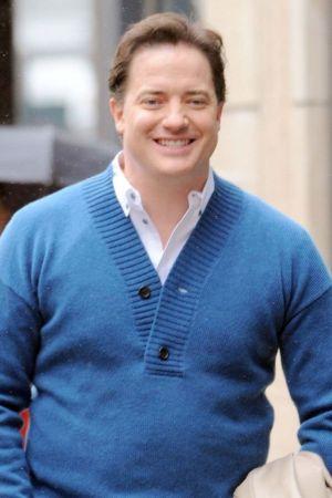 big men sweater brendan fraser