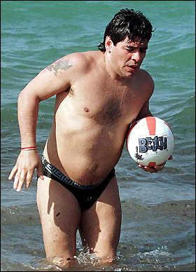 maradona speedo for older men