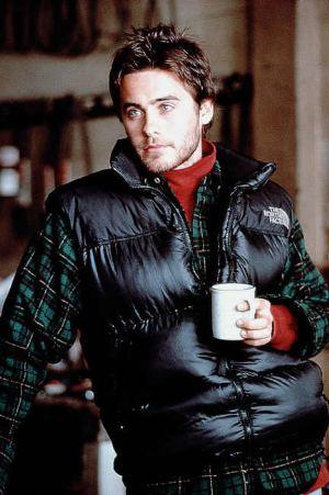 bubble jackets for men north face bubble vest jared leto