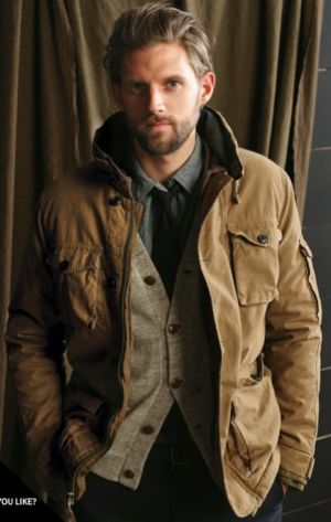 jcrew fall winter jackets for men