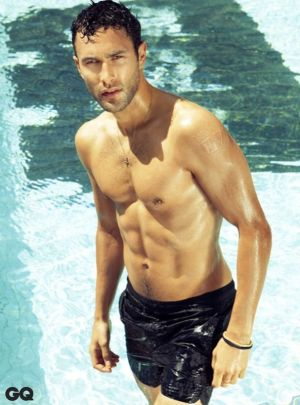 men in short pants noah mills