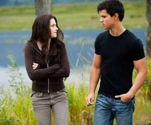 Celebrities Wearing Gap shirts taylor lautner
