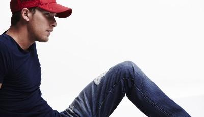 australian jeans for men - adam seen for industrie