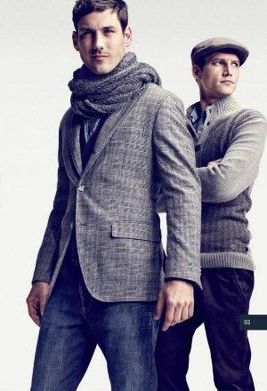 italian mens coats and sweaters