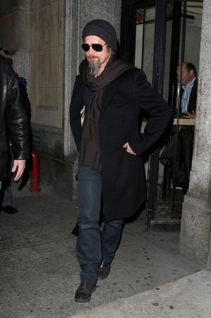 Celebrity actors wearing 4stroke warsaw jeans