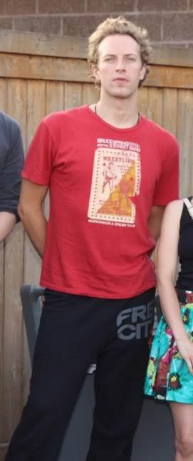 mens sweatpants - chris martin free city logo sweatpants