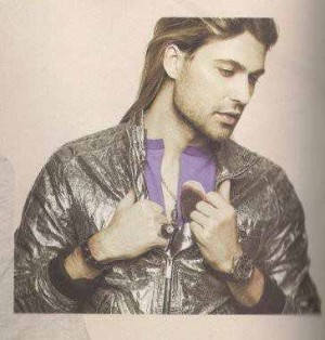 celebrities wearing blancpain 50 fathoms - david garrett