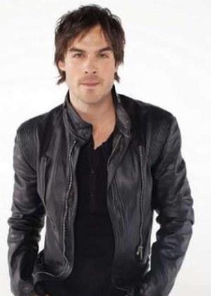 black leather jacket for men - stylish male fashion