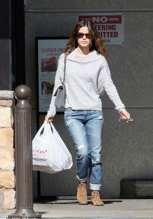 Adriano Goldschmied Jeans for Girls rachel bilson