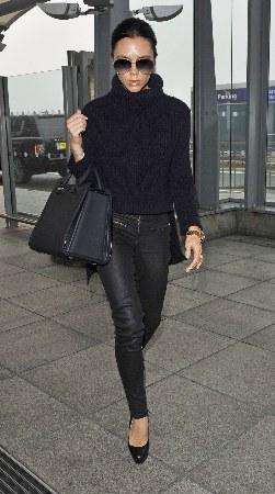 victoria beckham jeans jeggings