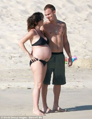 maternity swimwear for pregnant girls