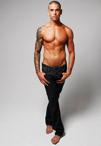 australian jeans brand for men - didier cohen for industrie denim2