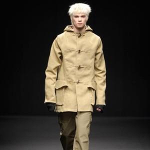 best winter coats for men topman