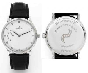 celebrities wearing blancpain francis ford coppola2