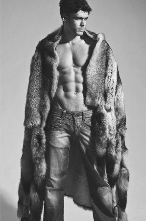 hot brazilian male models caio cesar
