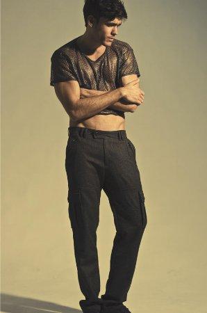 hot brazilian male models body caio cesar
