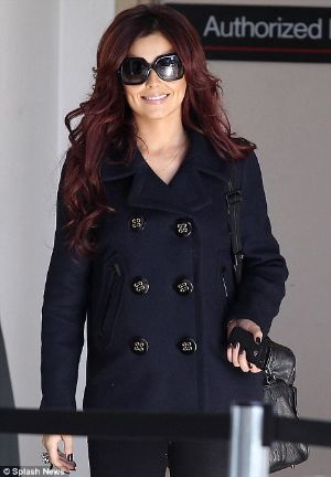 military coats for girls. cheryl cole fashion style. celebrities wearing military jackets