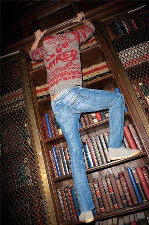 blue denim jeans for men