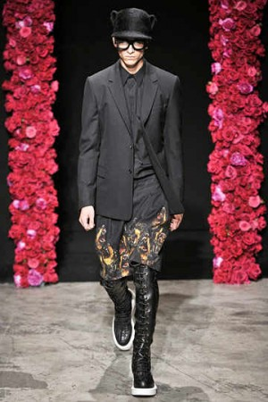givenchy leather pants for guys
