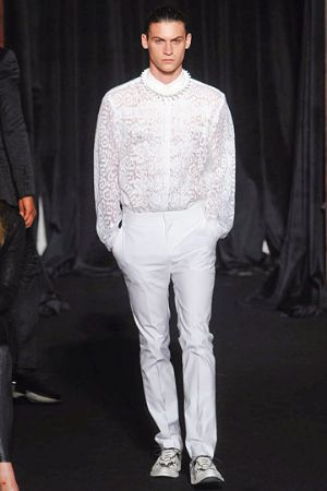 givenchy shirts for men white shirt white pants