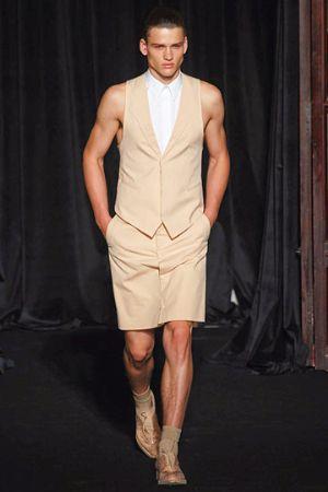 givenchy vest for men