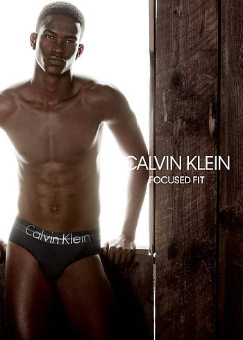 hot colombian men - salomon diaz calvin klein underwear model