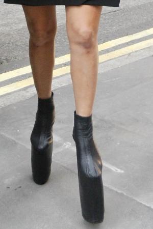 ladies platform shoes 2010 2011
