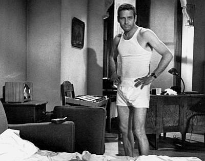 paul newman boxer shorts underwear - harper