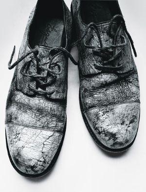 esquivel shoes for men. classic black shoes